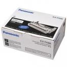 Válec Panasonic KX-FA86X- black, černý válec do tiskárny